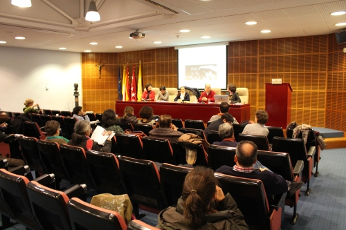 Imagen: Eduardo García Rodero (CONFER)